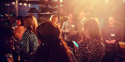 Pi Singles Social Evening at Charlie Franks