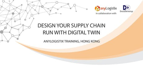 anyLogistix Software Training Course, Hong Kong — July 17–19 tickets