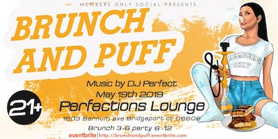 Brunch and Puff