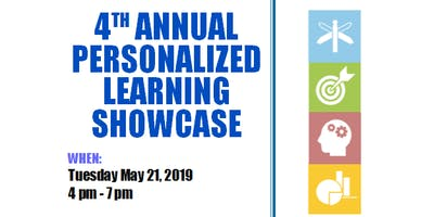 Personalized Learning Showcase 2019