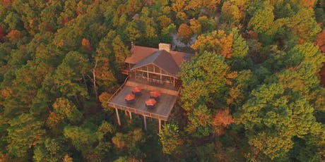 Eureka Springs, Arkansas,	   Paz Women's Retreat,  September 20-22, 2019 tickets