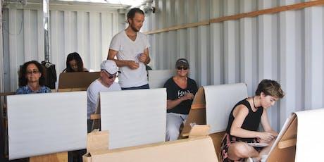 Fastnet Observational Drawing Workshop tickets