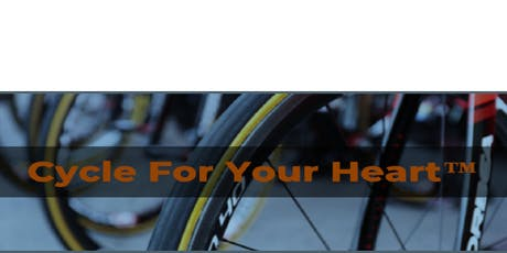 Cycle For Your Heart tickets