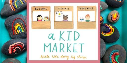 A Kids Market