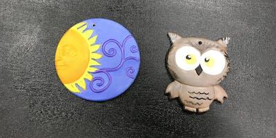 Paint & Go Ceramics (6yrs+) Any item in stock