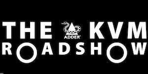 Adder KVM Roadshow 2019 - Amsterdam