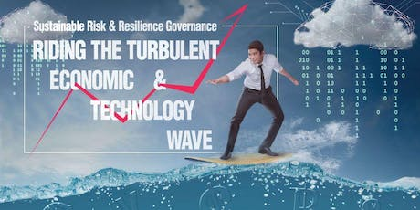 Asia Risk and Resilience Conference tickets