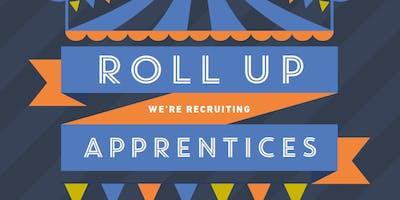 Apprenticeships Jobs Fair at Calderdale College