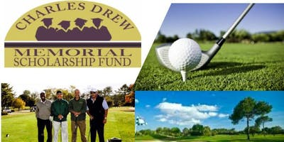 Charles Drew Memorial Scholarship Fund, Inc. 15th Annual Phil Ferguson Golf Tournament :: Friday, June 21, 2019 :: Enterprise Golf Club