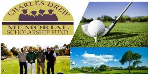 Charles Drew Memorial Scholarship Fund, Inc. 15th Annual Phil Ferguson Golf Tournament :: Friday, June 21, 2019 :: Enterprise Golf Club