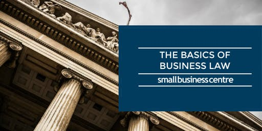 The Basics of Business Law