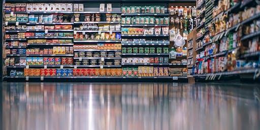 Halte aux aliments ultra-transformés