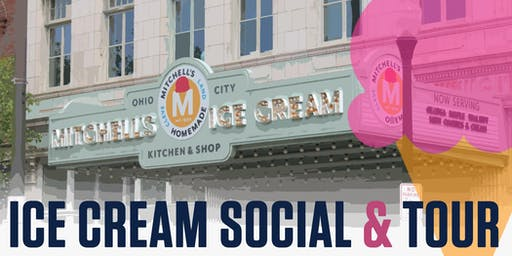 JCU Cleveland Alumni Chapter - Ice Cream Social & Tour at Mitchell's