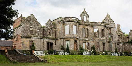 Kirklinton Hall opera - Tosca, in aid of the British Red Cross