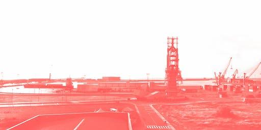 Visita guiada |  Forn Alt  núm. 2 | Port de Sagunt