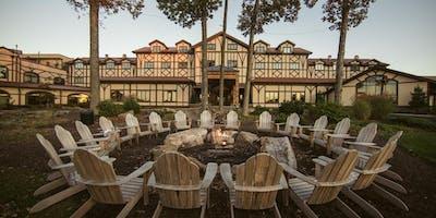 NCSDCC 2019 Summer Meeting, Nemacolin Woodlands Resort, Farmington, PA