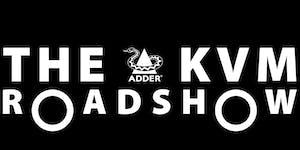 Adder KVM Roadshow 2019 - Cologne