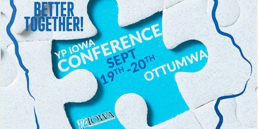 2019 YP Iowa Annual Conference