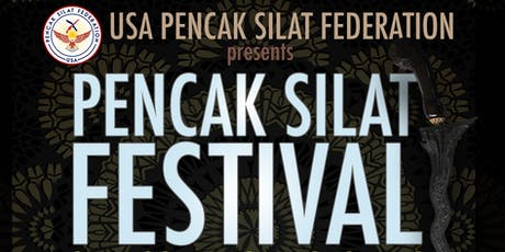 USA Pencak Silat Festival tickets