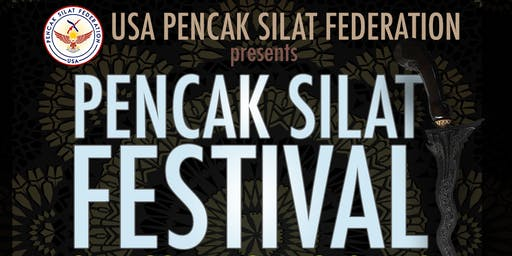USA Pencak Silat Festival