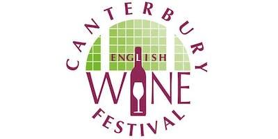 An English Wine Challenge
