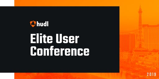 Elite User Conference 2019   Vegas