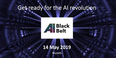 AI Black Belt Kickoff
