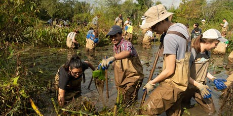 Sep 28 National Public Lands Day Volunteer Event tickets
