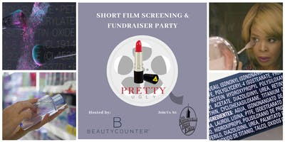 Pretty Ugly the Film - Screening and Fundraiser Party
