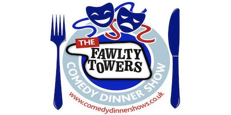 Fawlty Towers Comedy Night tickets