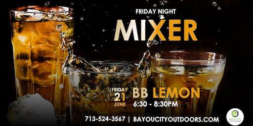 BCO Friday Night Mixer