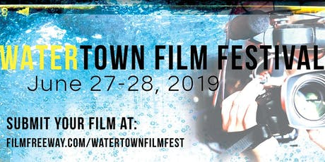 WATERtown Film Festival tickets
