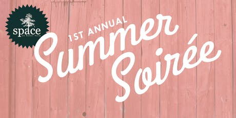 SPACE on Ryder Farm Summer Soirée tickets