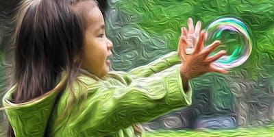 Parent-Toddler program for June 2019