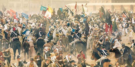 'Peterloo' Film Screening tickets