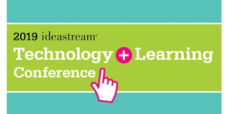 2019 ideastream® Technology + Learning Conference entradas
