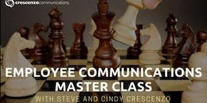 Master Your IC Strategy with Steve and Cindy Crescenzo
