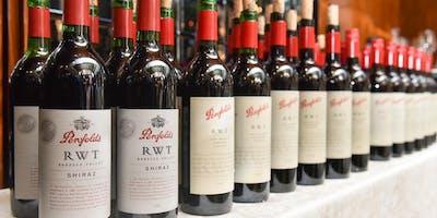Penfolds Shiraz vs Rhone Syrah Seminar at Florida Wine Academy