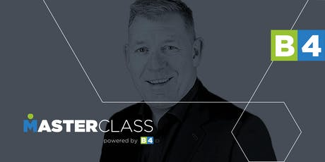 B4 Masterclass #32 with Peter Collins: The 7 key skills of successful business leaders tickets