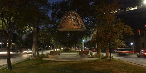 Art Ride: Night Lights - September 7