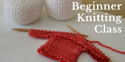 Learn to Knit with SweaterBabe on May 23rd!