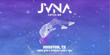 JVNA - Houston tickets