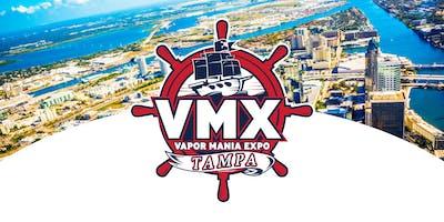 Vapor Mania Expo Tampa B2B Admission