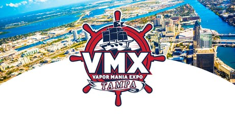 Vapor Mania Expo Tampa B2B Admission tickets