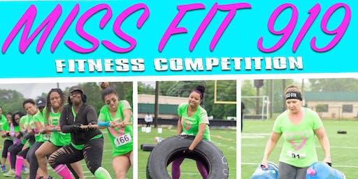 Miss Fit 919 2019!
