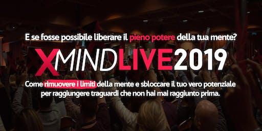 X-Mind Live 2019