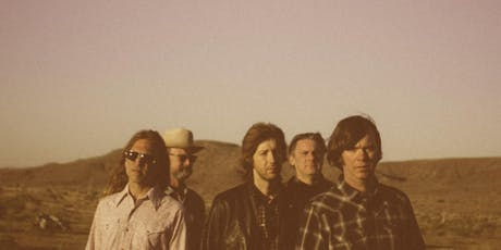 Son Volt @ Slim's w/ Peter Bruntnell tickets