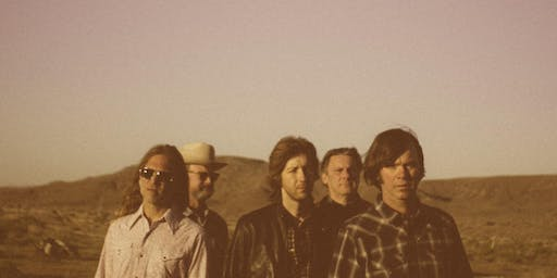 Son Volt @ Slim's w/ Peter Bruntnell