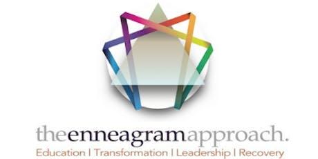 Journey from Amends to Sacred Relationships Workshop: Integrating the Enneagram The Twelve Steps Steps 7-9 tickets