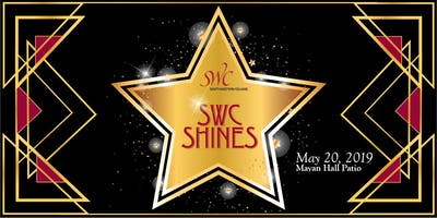 SWC Shines Employee Recognition Celebration 2019